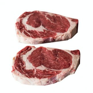 2 x Ribeye Steak 250g