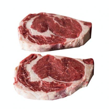 2 x Ribeye Steak 250g