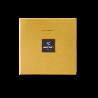 Amedei Le Praline 16 – Non-Alcoholic Box of Assorted Chocolates