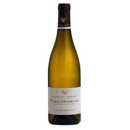 Chardonnay, Puligny-Montrachet from Domaine Bachelet Monnot, Burgundy, France 2016