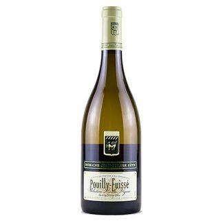 Pouilly-Fuisse 'Vieilles Vignes', Domaine Sève, Burgundy, France