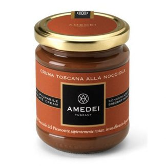 Amedei Chocolate Spread with Hazelnuts