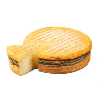 Livarot Cheese from Normandy