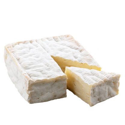 Pont L'Eveque Cheese from Normandy