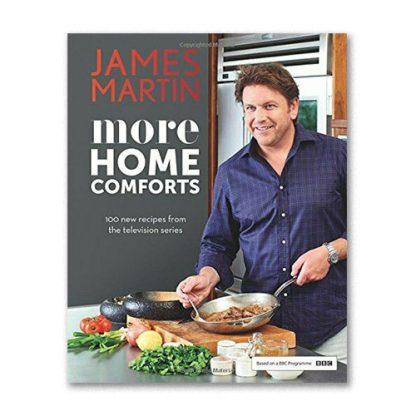 James Martin More Home Comforts