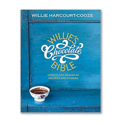 Willie's Chocolate Bible