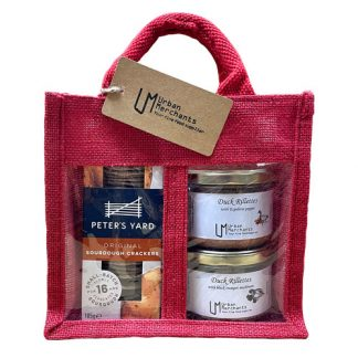 Duck Rillettes Gift Pack