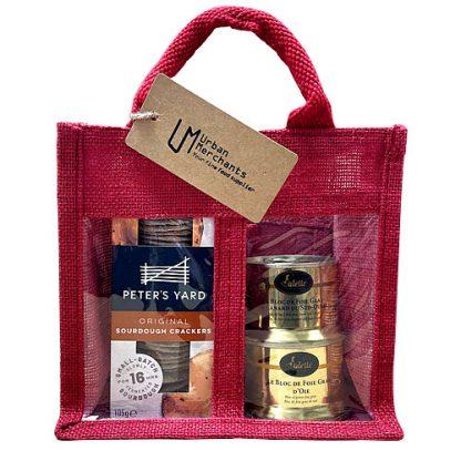 Foie Gras Pâté Gift Pack