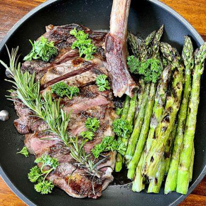Cote de Boeuf Ribeye Steak