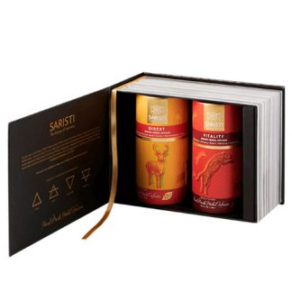 Gift Set - Digest and Vitality by SARISTI