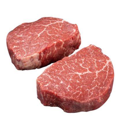 Wagyu Fillet Steaks
