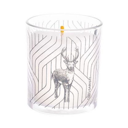 Digest Scented Candle by SARISTI
