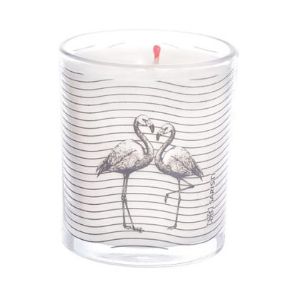 Love Scented Candle by SARISTI