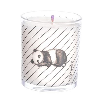 Relax Scented Candle by SARISTI